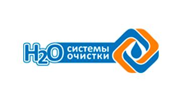 Н2О Системы очистки лого