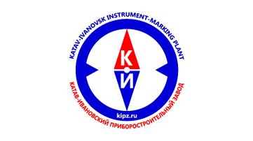 Катав-Ивановский приборостроительный завод лого