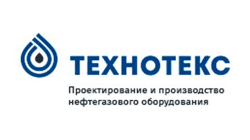 компания технотекс лого