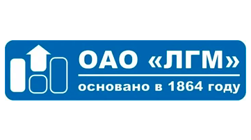 ЛГМ лого