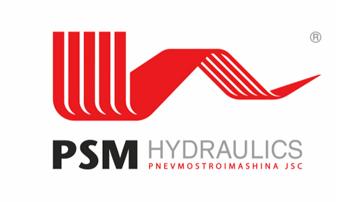 ПНЕВМОСТРОЙМАШИНА лого
