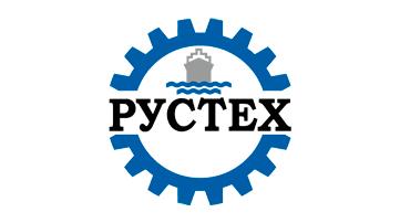 Русские технологии лого