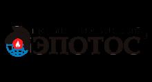 Эпотос лого