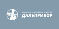 ДАЛЬПРИБОР лого