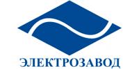 Электрозавод лого