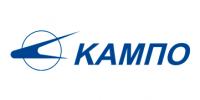 КАМПО лого
