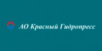 Красный гидропресс лого