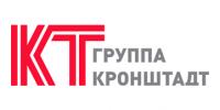 Кронштадт Технологии лого
