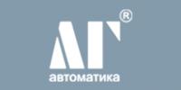 ЛГ автоматика лого