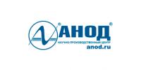 АНОД лого