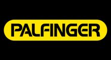 Палфингер Марин Рус лого