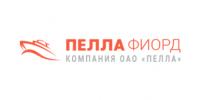 Пелла-Фиорд лого
