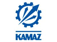 Промышленные компоненты КАМАЗ лого