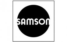 САМСОН КОНТРОЛС лого