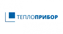 Теплоприбор лого