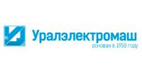 Уралэлектромаш лого