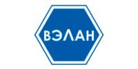ВЭЛАН лого