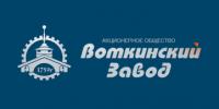 Воткинский завод лого